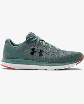 Men's UA Charged Impulse Running Shoes